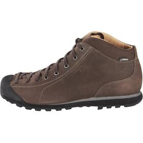 Scarpa Mojito Basic Mid GTX - Calzado Hombre - marrón